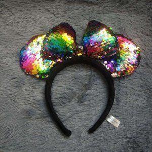 Disney Parks Minnie Mouse Ears